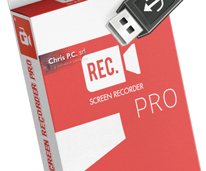 ChrisPC Screen Recorder Pro 2.35 Crack + Serial Key Updated