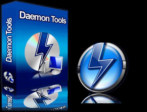 DAEMON Tools Lite Crack Latest