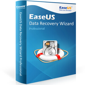 EaseUS Data Recovery Crack Download Full Version