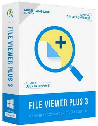 File Viewer Plus Crack [Latest]