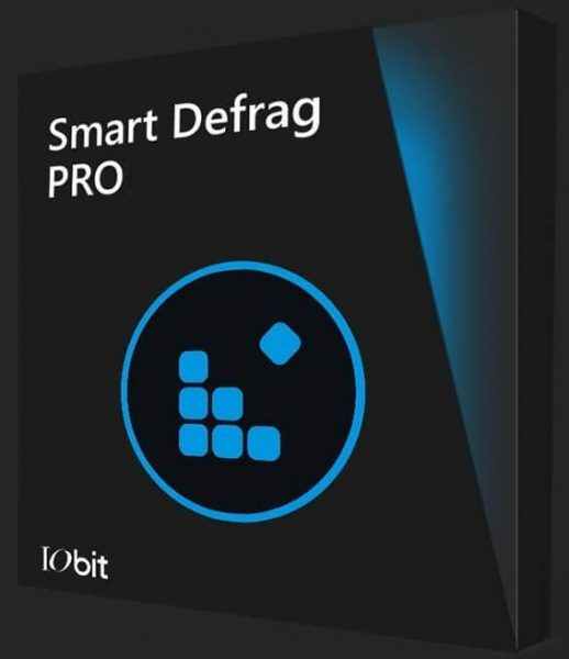 IObit Smart Defrag Pro 6.5.5.119 Plus Key {Latest} 1