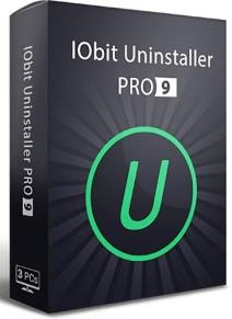 IOBIT Uninstaller Pro Key 9.2.0.16 + Crack (Latest 2020)