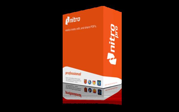 Nitro PDF PRO Enterprise 13.19.2.356 Plus Crack {Latest} 1