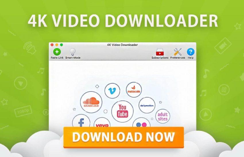 4K Video cracrk