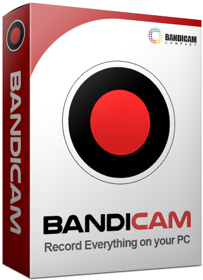 Bandicam Crack Plus Keygen Latest Free Download