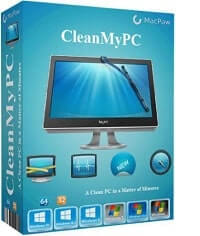 CleanMyPC Crack With Activation Code Free
