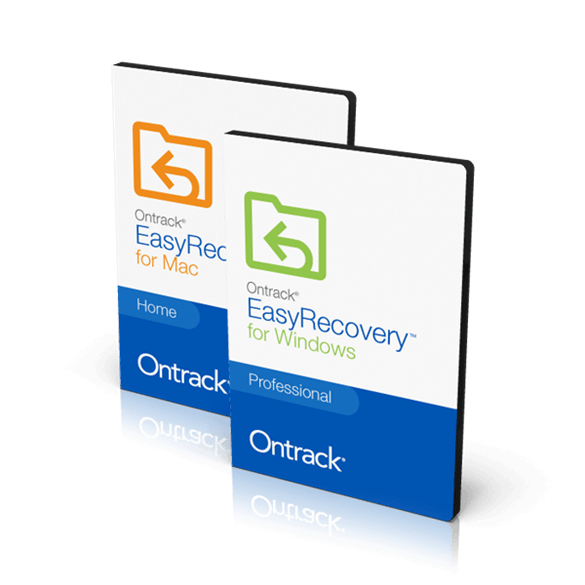 Ontrack EasyRecovery Professional 14.0.0.0 with Crack