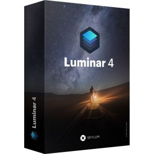 Luminar 4.2.0.5577 + Crack Full [Latest Version] 1
