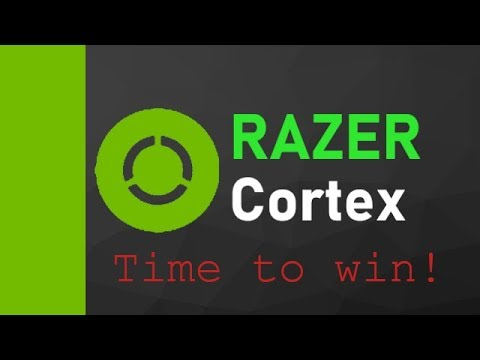 Razer Cortex 9.0.74.878 Cracked Full Free Download [2020]