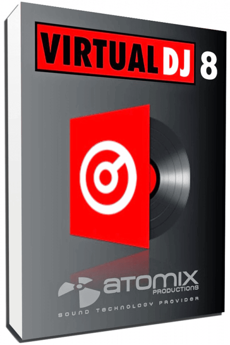 Virtual DJ Crack Pro