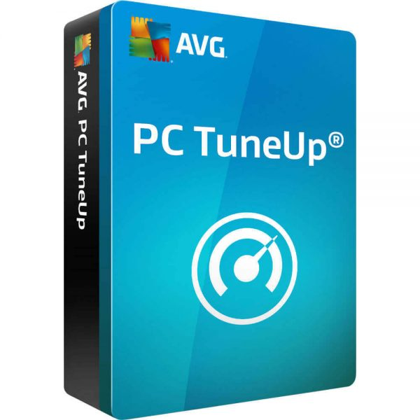 AVG PC TuneUp 2020 Crack With Keygen Latest Version Full Download 1