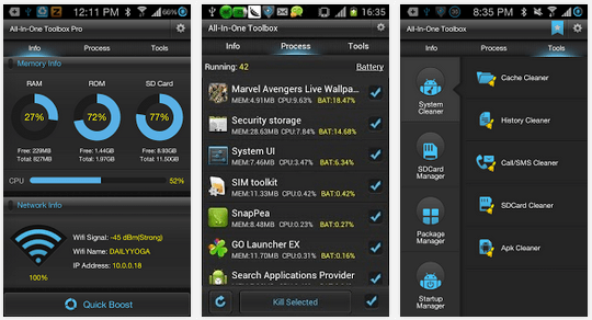 All In One Toolbox Pro Apk Crack 8.1.6.1.3 Latest Free Download