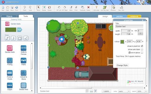 Artifact Interactive Garden Planner Crack