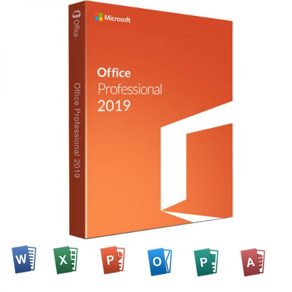 Microsoft Office 2019 Professional Plus Product Key + Crack Free Download 1