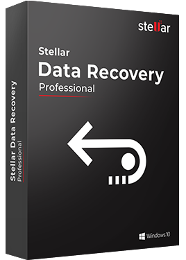 Stellar Data Recovery Professional 9.0.0.3 Crack 2020 Latest Download