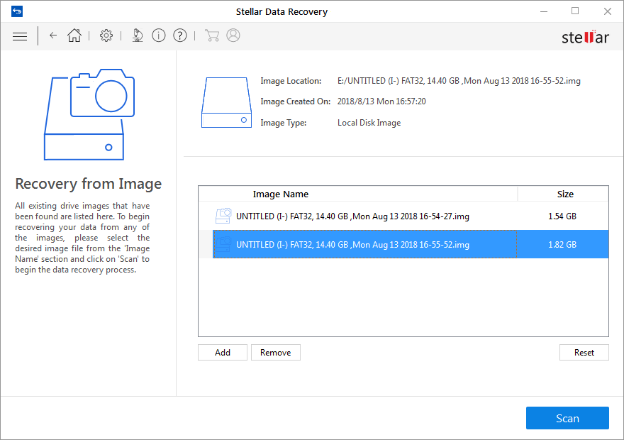 Stellar Data Recovery Professional 10.0.0.3 Crack 2020 Latest Download