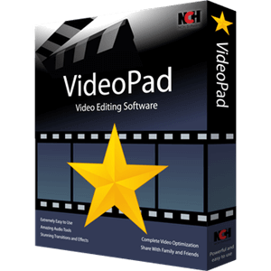 VideoPad Video Editor Pro 8.16 Crack With Registration Code 2020