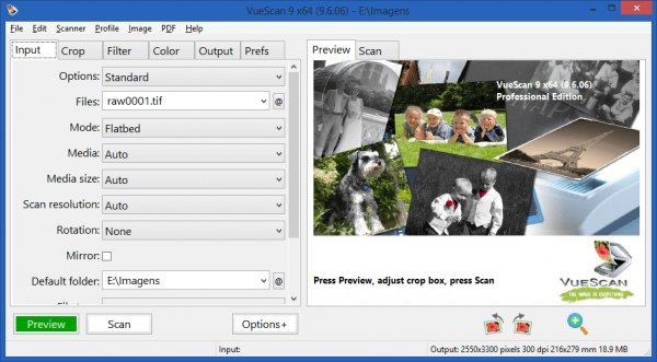 VueScan Pro 9.7.26 With Crack [Latest]