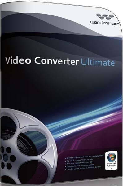 Wondershare Video Converter Ultimate 11.7.2 Crack + Key 2020 Full Torrent
