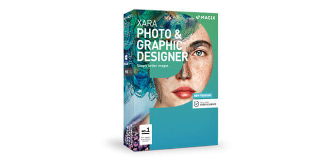 Xara Photo & Graphic Designer 16.2.1.57326 Crack + Serial Number 2020