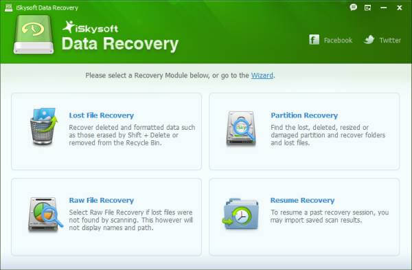 iSkysoft Data Recovery 5.0.1.3 Crack With Serial Key 2020 Download