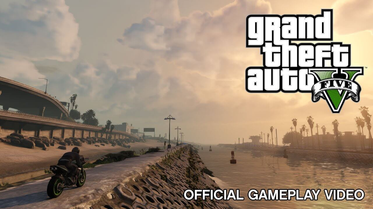 Grand Theft Auto V Crack For Pc Free Download {Reloaded} 2020