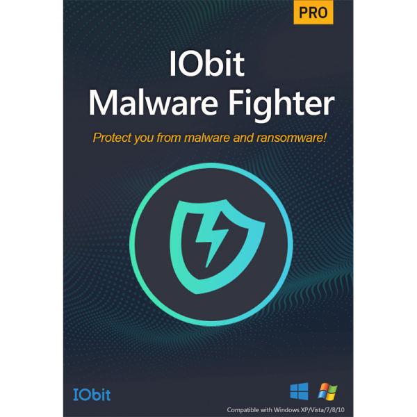 IObit Malware Fighter Pro 8.0.2.592 Crack + Patch 2020 1