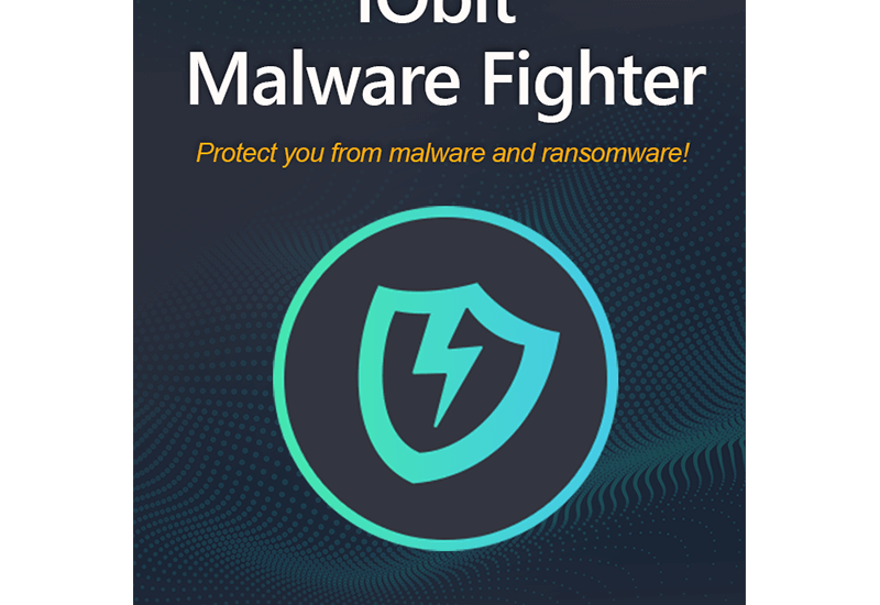 IObit Malware Fighter Pro 7.7.0.5870 Crack + Patch 2020