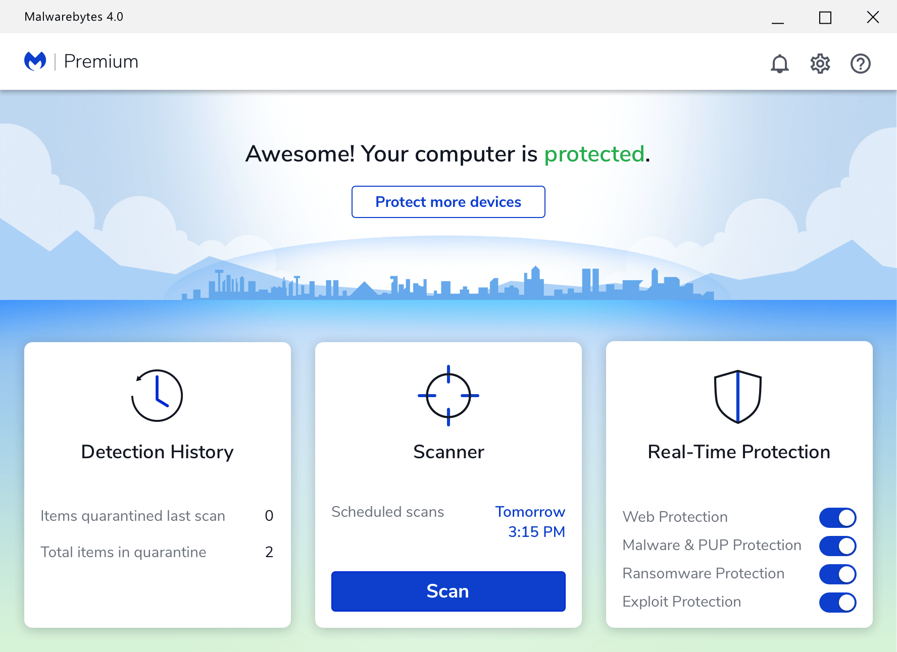 Malwarebytes Anti-Malware Crack + License Key Free