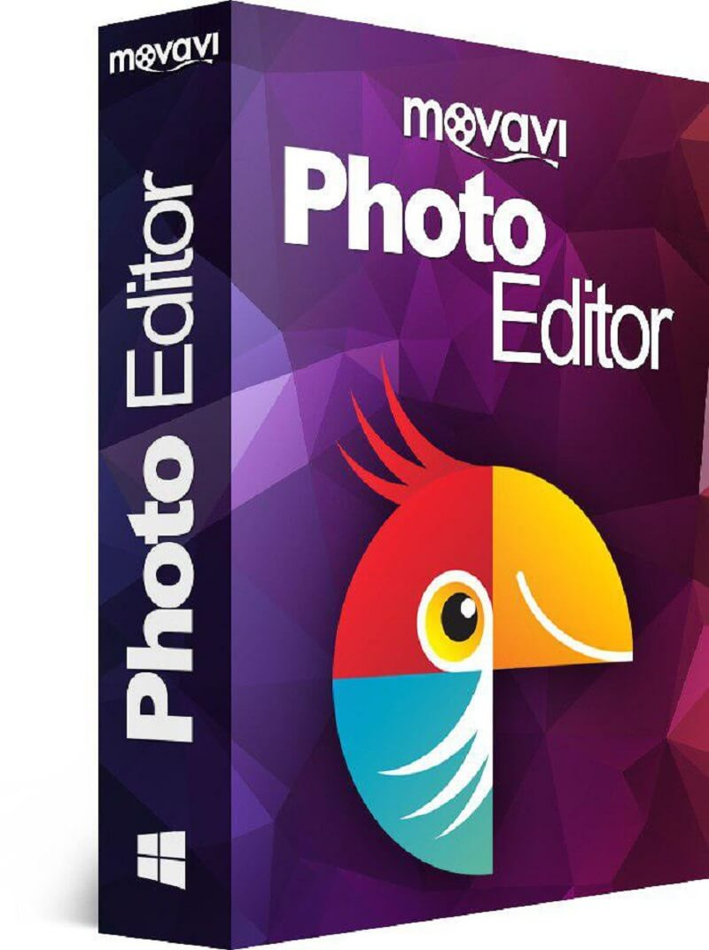 Movavi Photo Editor Crack + Patch Full Latest