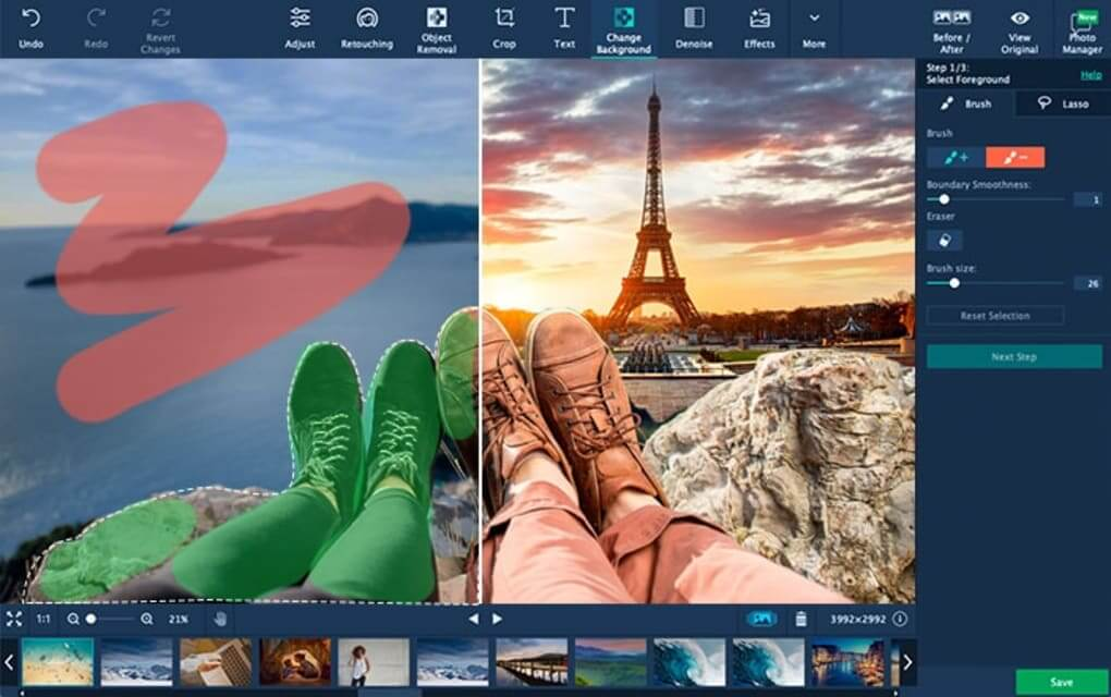 Movavi Photo Editor Crack + Patch Full Latest 2020