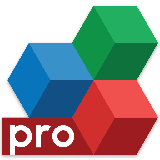 OfficeSuite Pro Apk Crack + PDF Premium 10.20.30162 Full Download