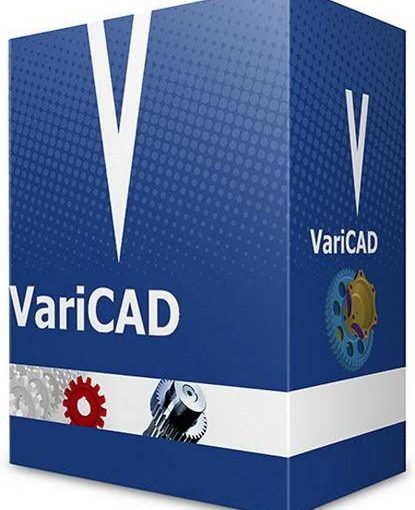 VariCAD 2020 v1.09 Crack With Keygen Full Latest