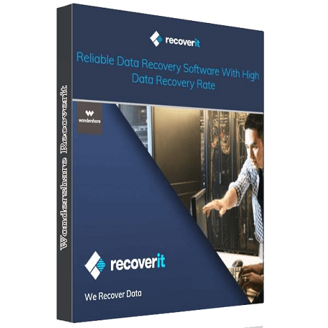 Wondershare Recoverit 8.7.2.29 Crack With Key 2020 Latest