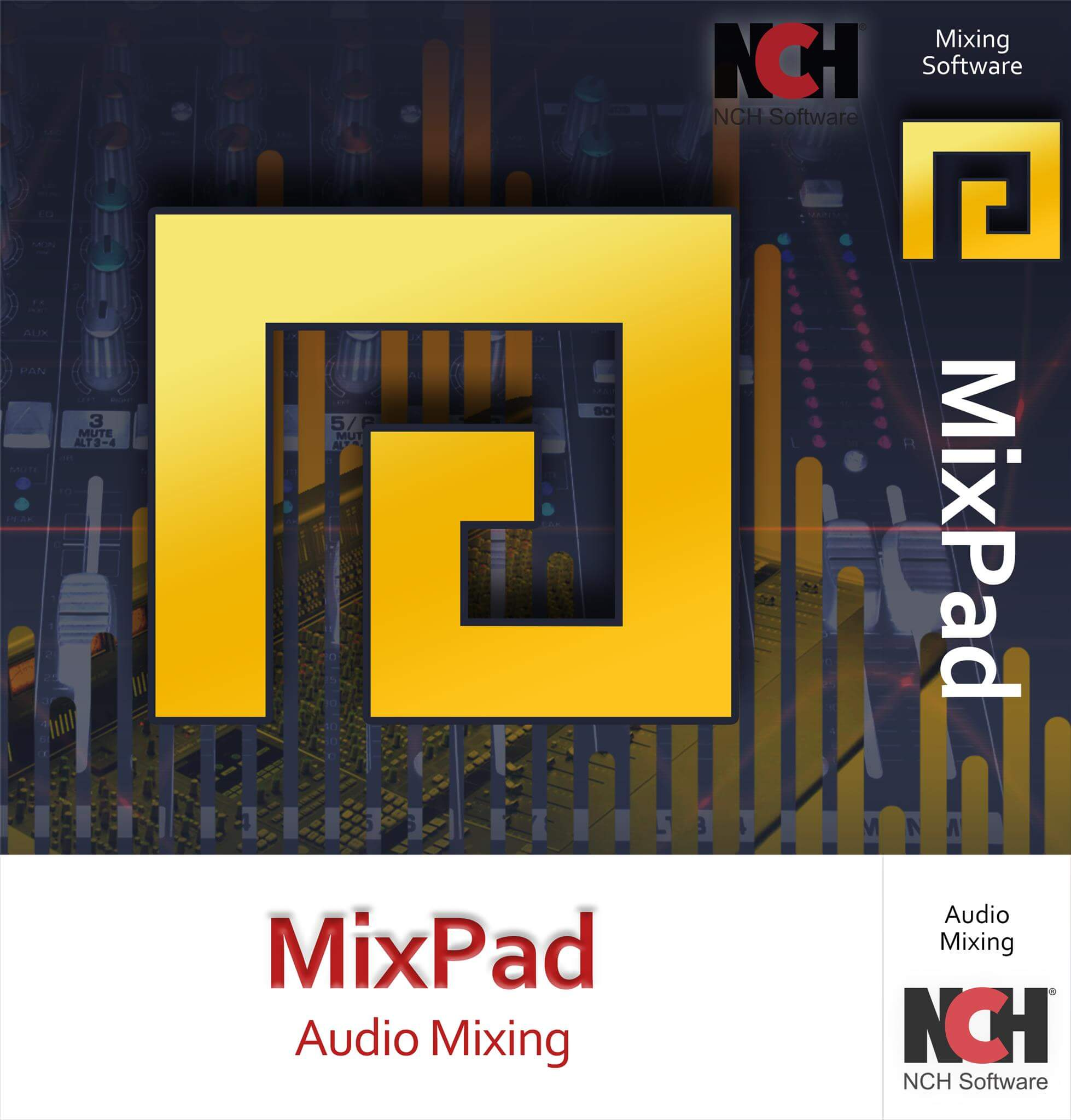 MixPad 5.96 Crack Plus Registration Code Full Version (Latest)