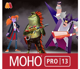 Smith Micro Moho Pro 13.0.2.610 Crack + Keygen { Latest }