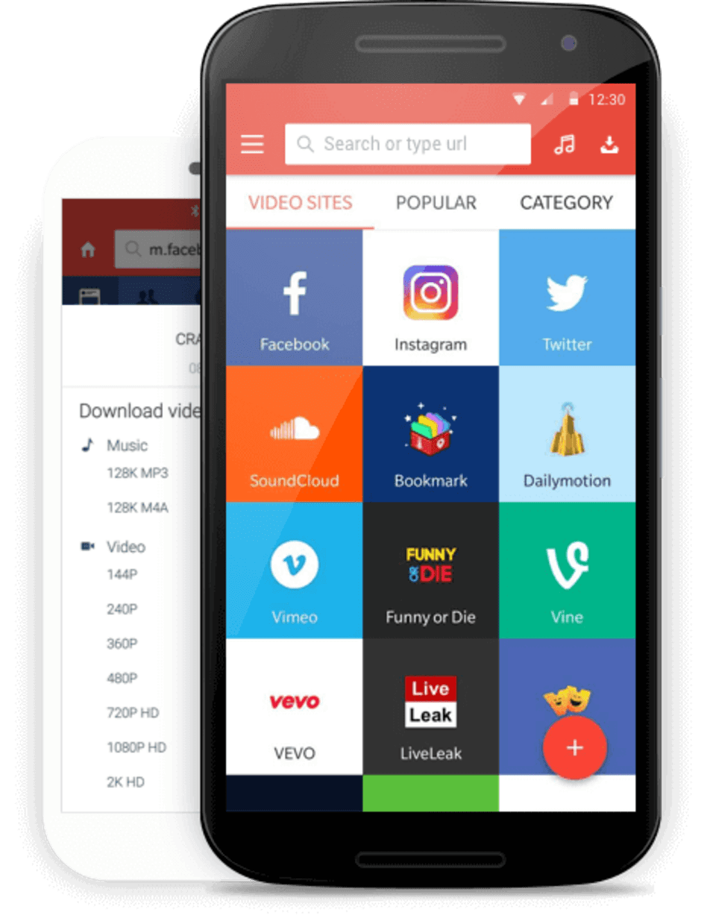 SnapTube 2020 Crack APK Premium Free Download (Pro MOD APK) Latest Full