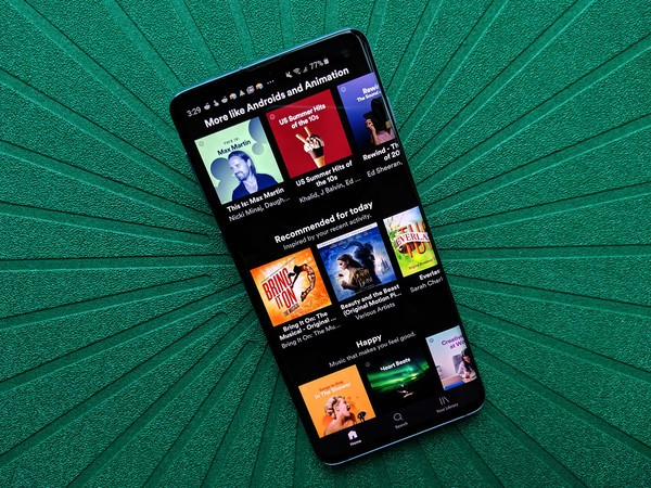 Spotify Premium Cracked APK + Mod 2020 Latest