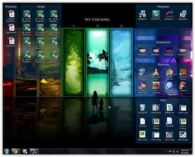 Stardock Fences Crack