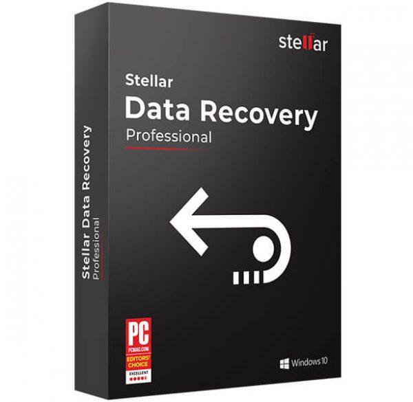 Stellar Phoenix Data Recovery Pro 10.0.0.3 With Key 2020 (Latest) 1