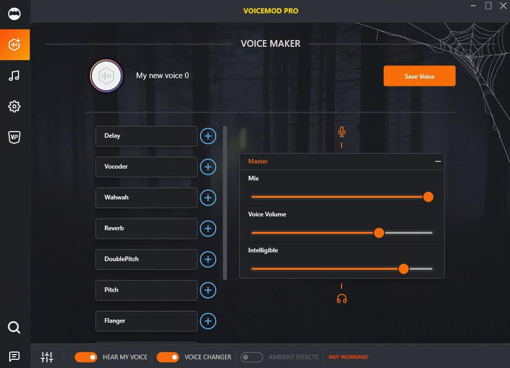 Voicemod Pro Crack License Key Free
