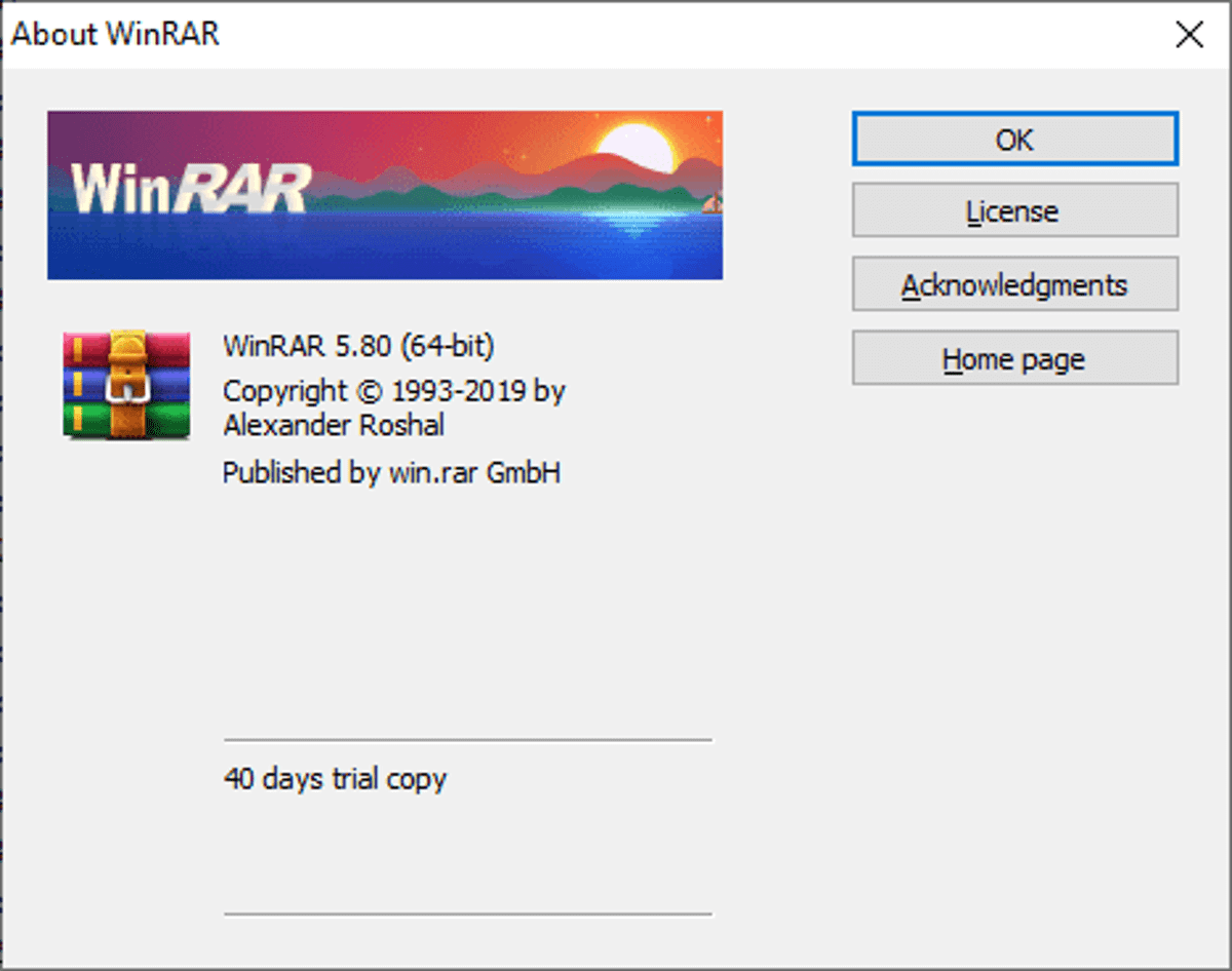 WinRAR 5.91 Final Plus Crack {Latest}