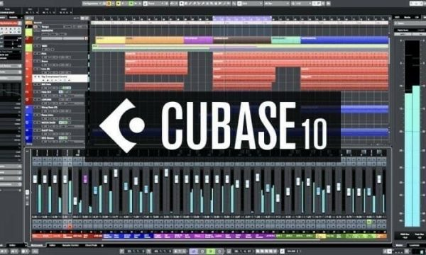 Cubase Pro 10.5.20 Crack Plus Serial key 2020 Full {Latest Version} 1