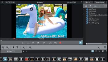 MAGIX Video Pro X Crack {Latest}