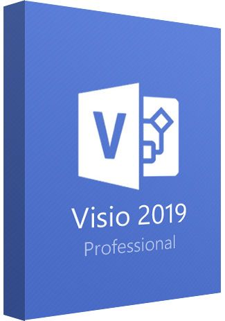 Microsoft Visio Professional 2019 Product Key Plus Crack {Latest}