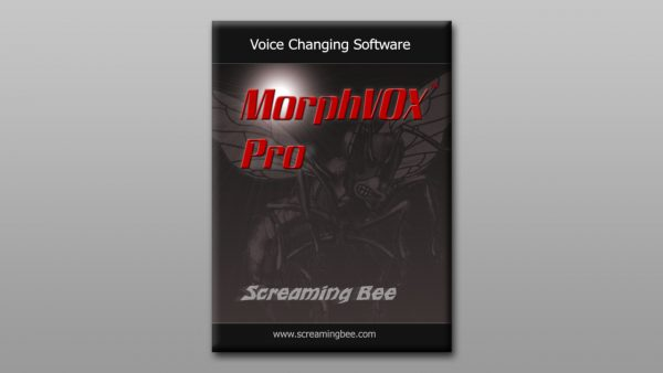 MorphVox Pro 4.5 Crack With Serial Key Latest 2020 Free Download 1