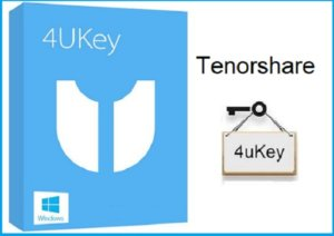 Tenorshare 4uKey Crack 2.1.7.8 Full 2020 Download (Latest)