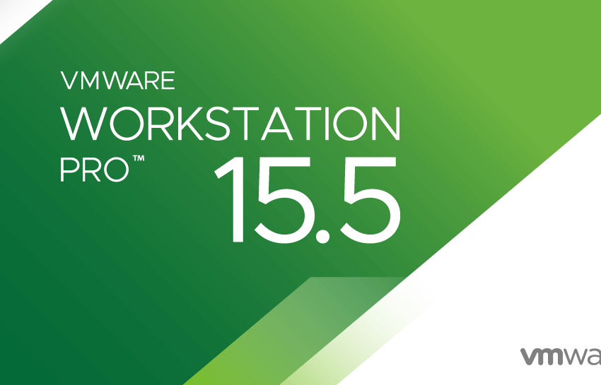 VMware Workstation Pro 15.5.2 Build 15785246 + Crack [Latest]