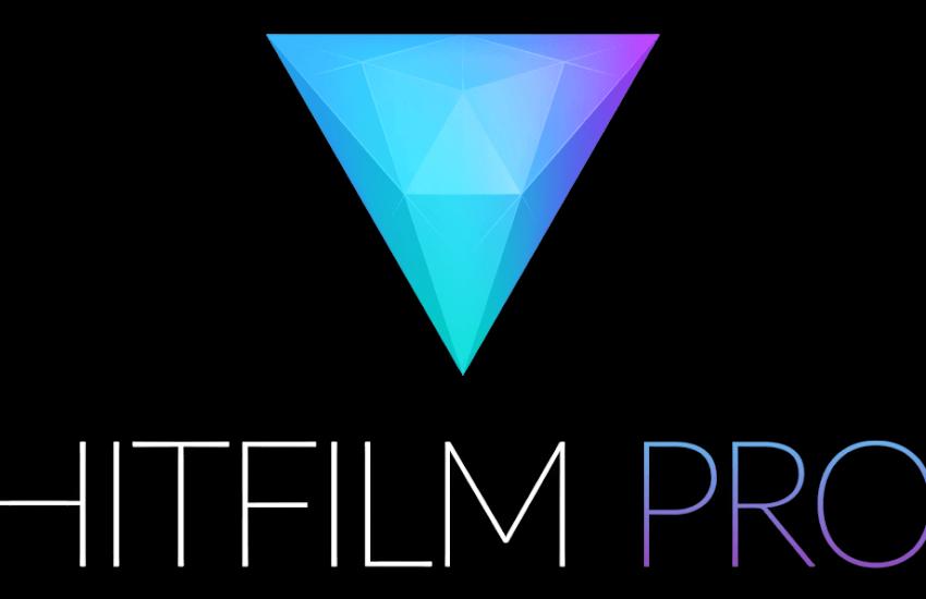 HitFilm Pro Crack