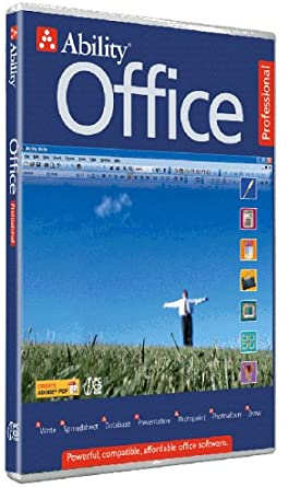 Ability Office Professional Crack 10.0.3 + Pre-Patched 2020 [Latest]